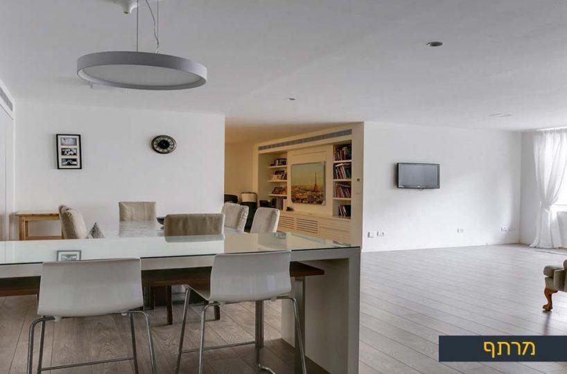 דירת יוקרה למכירה ברעננה